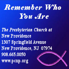 PCNP Remember Who You Are