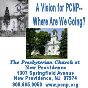 PCNP A Vision for PCNP--Where are we going?