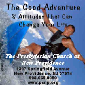 PCNP The Good Adventure