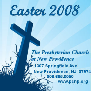 Easter Week Services