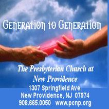 Generation to Generation