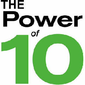 PCNP The Power of 10