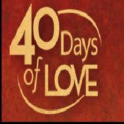 PCNP 40 Days of Love