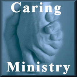 PCNP Caring Ministries Sunday